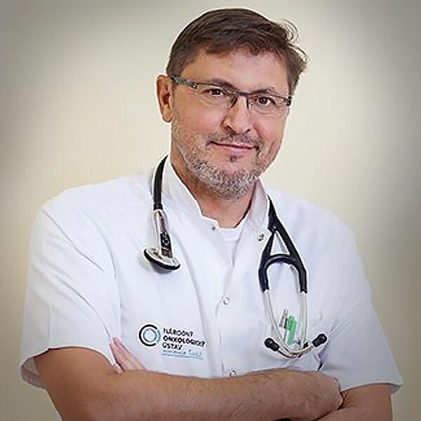 Doc. MUDr. Ľuboš Drgoňa, CSc.