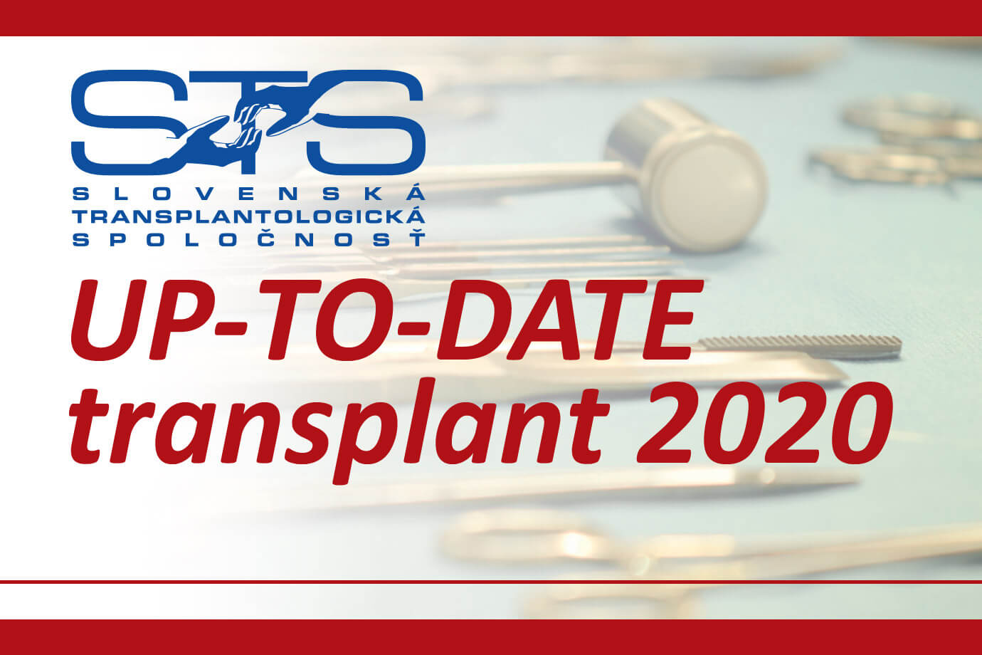 UP-TO-DATE transplant 2020