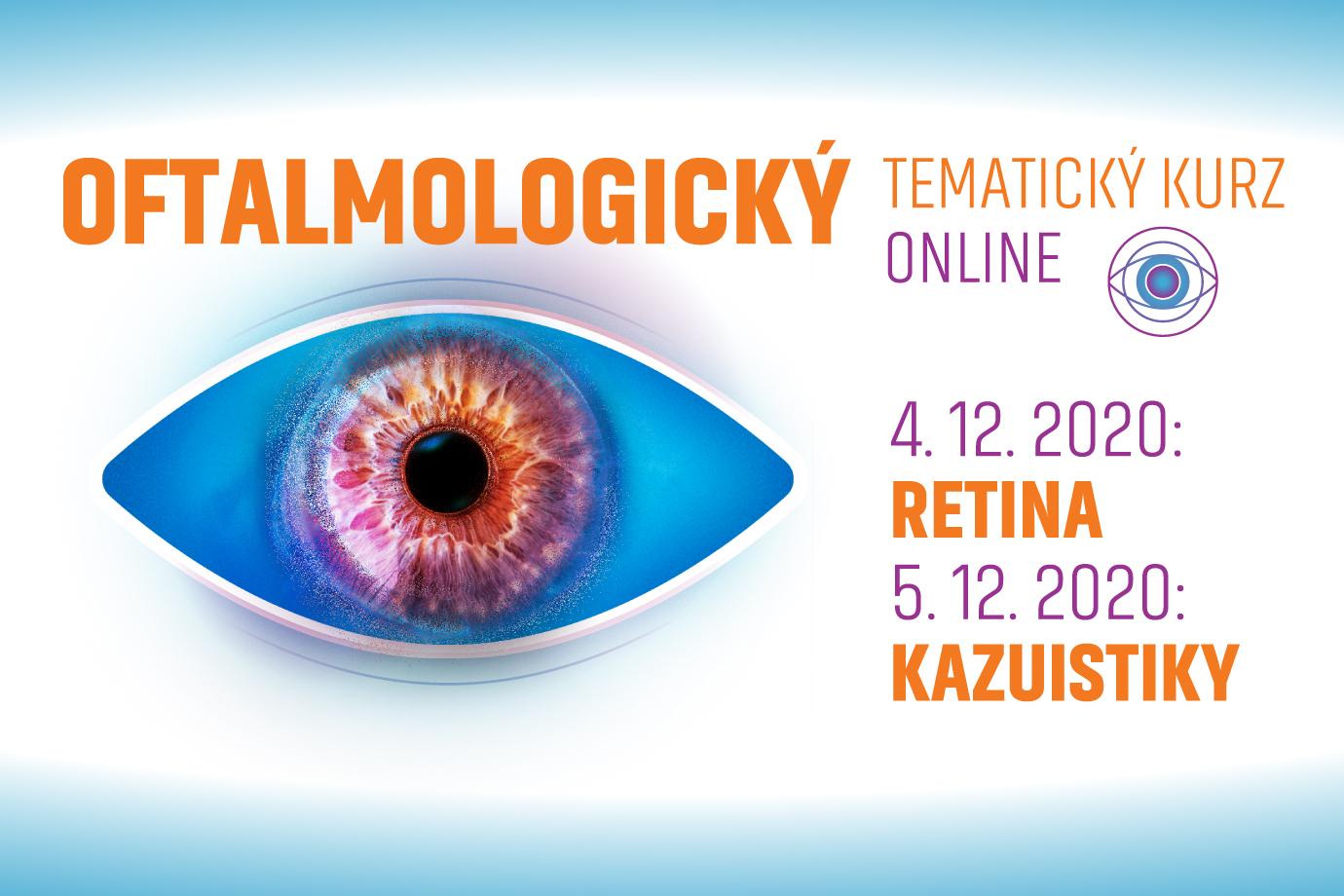 Oftalmologický tematický kurz