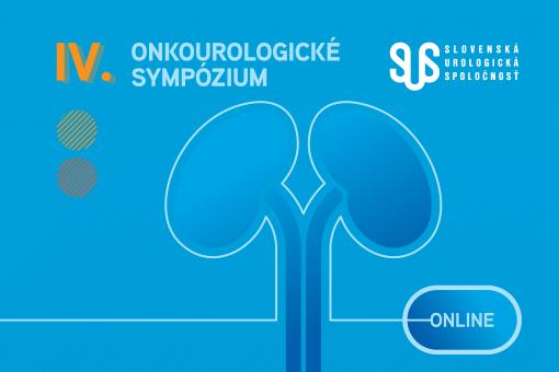 IV. Onkourologické sympózium