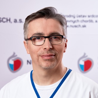 doc. MUDr. Juraj Maďarič, PhD., MPH.