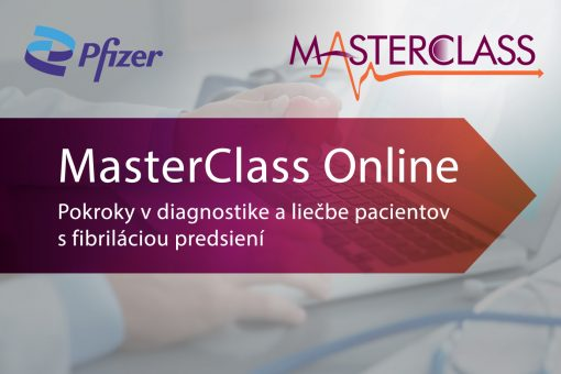 Pfizer MasterClass Online