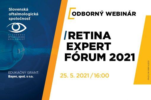 Retina Expert Fórum 2021