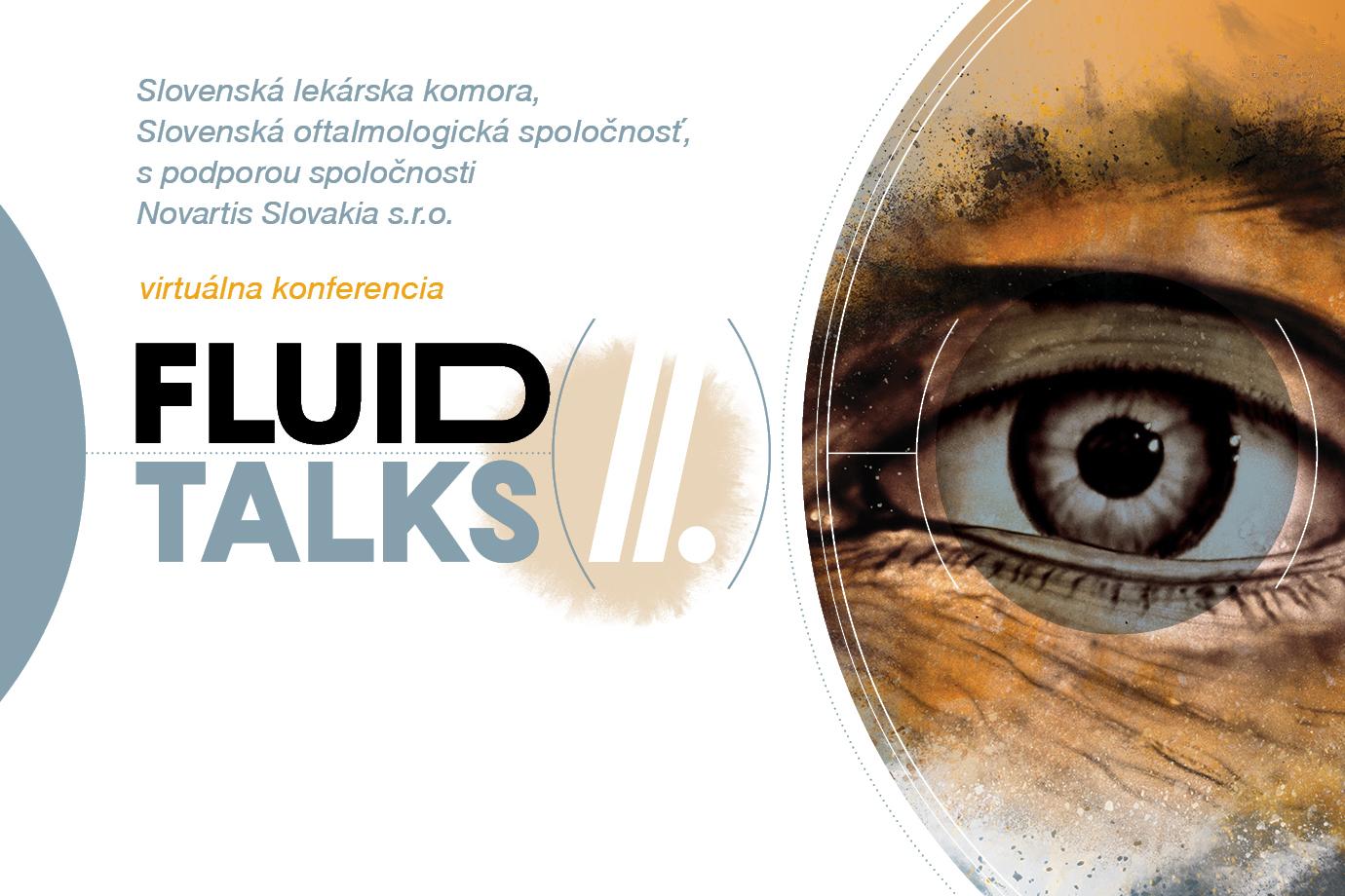 FLUID TALKS II.